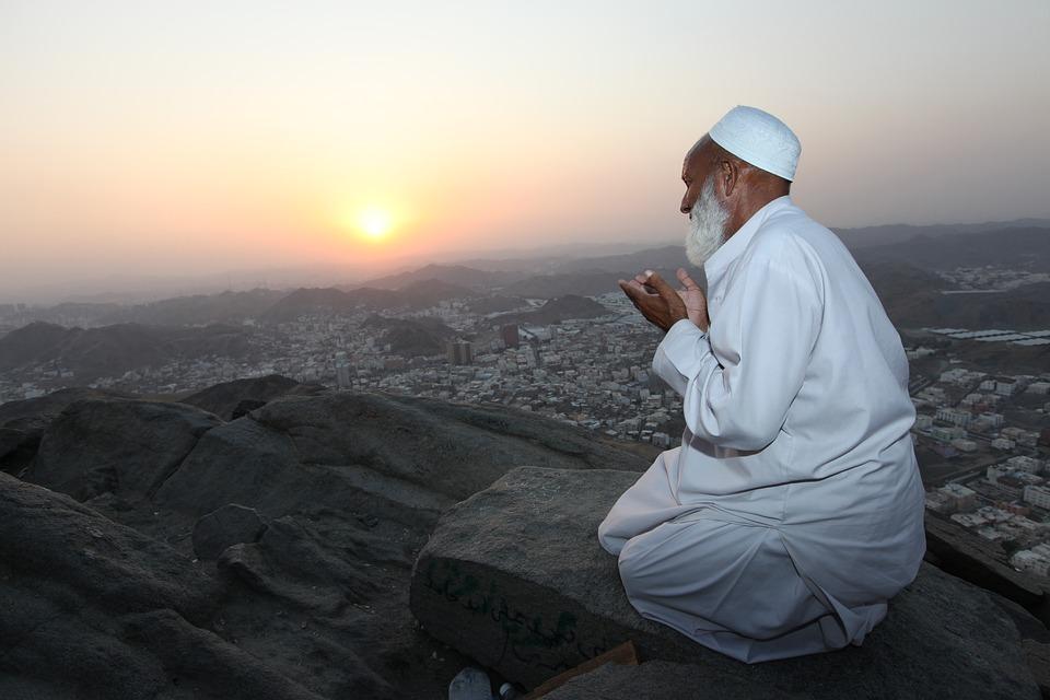 cara mudah menghapal doa umroh