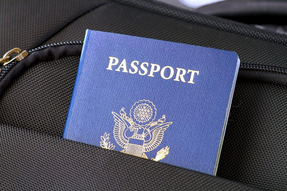 cara membuat pasport haji dan umroh
