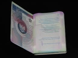 cara membuat pasport untuk umroh