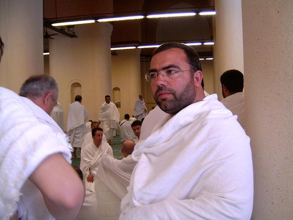 doa pulang haji dan umroh